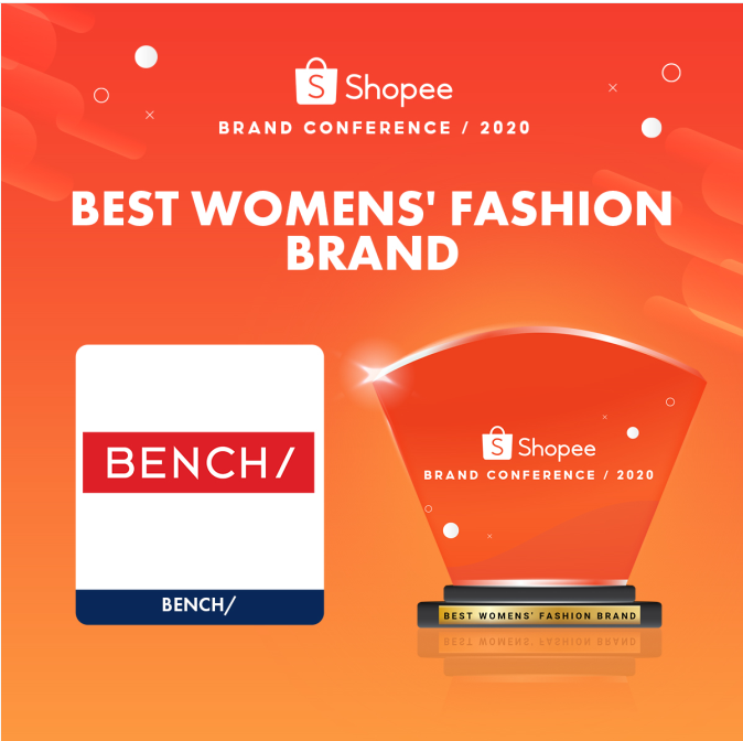 Shopee Best Women's Fashion Brand